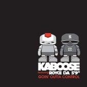 Goin' Outta Control (feat. Royce da 5'9