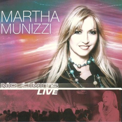 No Limits by Martha Munizzi