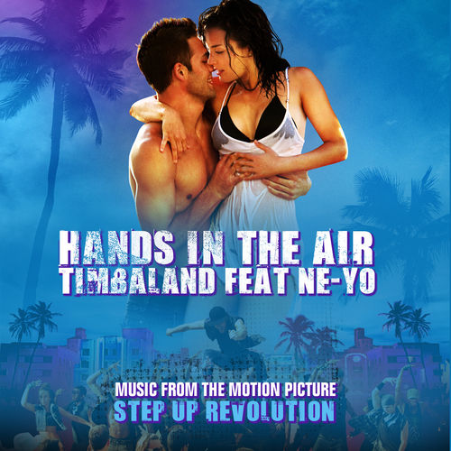 Hands In The Air by Timbaland