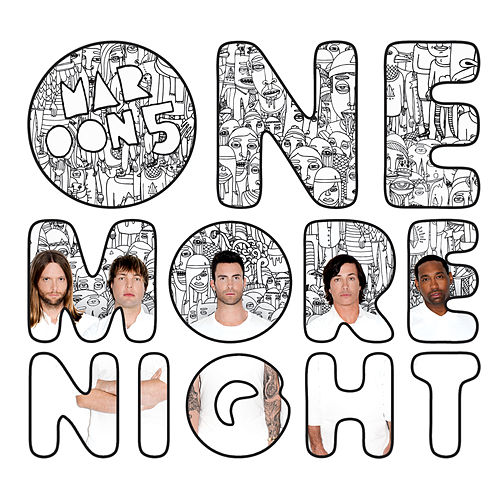 One More Night by Maroon 5