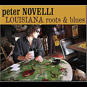 Louisiana Roots & Blues by Peter Novelli
