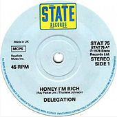 Honey I'm Rich by Delegation