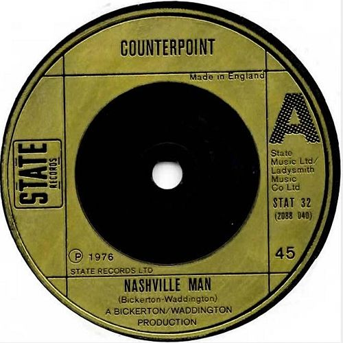 Nashville Man by Counterpoint