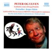 Prokofiev: Peter Og Ulven by Slovak Radio Symphony Orchestra