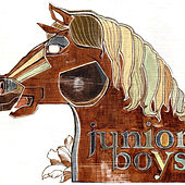 The Dead Horse EP von Junior Boys