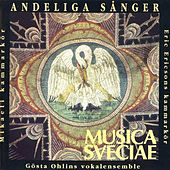 Andeliga Sånger / Sacred Songs by Various Artists