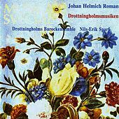 Roman: Drottningholmsmusiken / The Royal Wedding Music of Drottningholm by Various Artists
