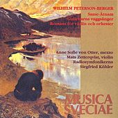 Peterson-Berger: Gullebarns / Romance in D minor / Symphony No. 3,