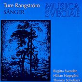 Rangström: Sånger / Songs by Various Artists