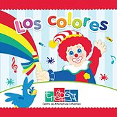 Los colores by Trepsi