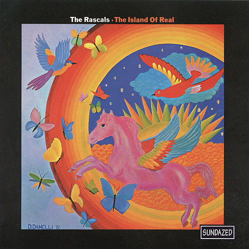 The Island Of Real by The Rascals