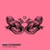 Little Creatures by Anja Schneider