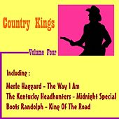 Country Kings, Volume Four by Various Artists