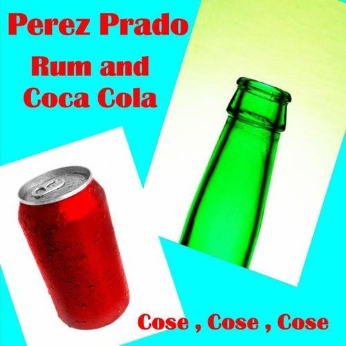 Rum and Coca Cola by Perez Prado