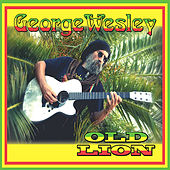 Old Lion by George Wesley
