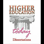 Higher Education Today (Dissertations) by Steven Roy Goodman