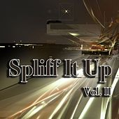 Spliff It Up Vol 2 - EP by Various Artists