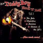 It's Teddy Boy Rock'n'roll Vol 1 by Various Artists