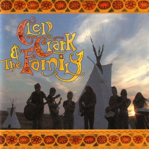 Glen Clark & The Family by Glen Clark & The Family