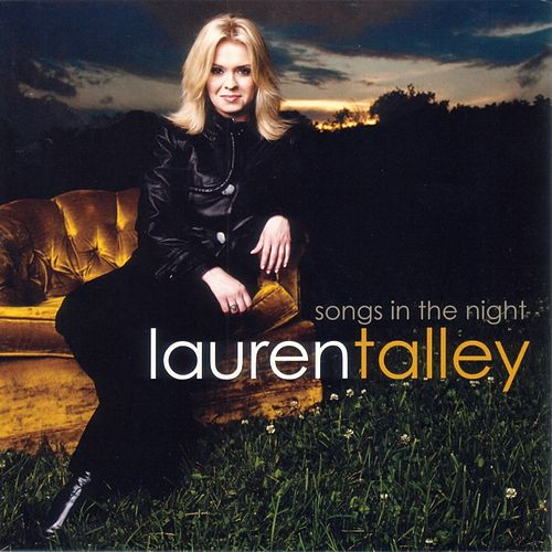 Songs In The Night by Lauren Talley