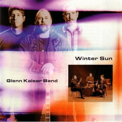 Winter Sun by Glenn Kaiser Band