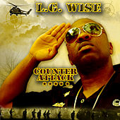Counter Attack by L.G. Wise