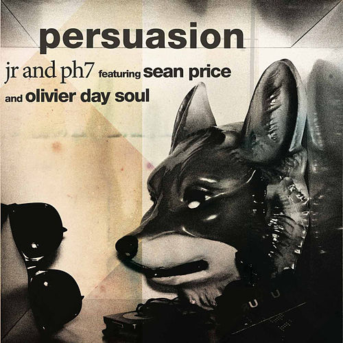 'Persuasion digital 12'' by JR & PH7