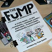 The FuMP Volume 32: March - April 2012 by Various Artists