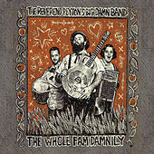The Whole Fam Damnly by The Reverend Peyton's Big Damn Band