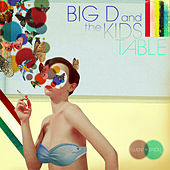 Fluent In Stroll by Big D & the Kids Table