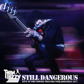 Still Dangerous (Live At The Tower Theatre Philadelphia 1977) von Thin Lizzy