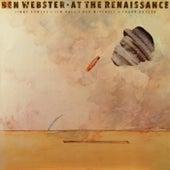 At The Renaissance von Ben Webster
