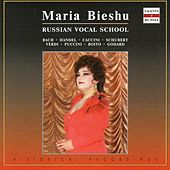 Russian Vocal School - Maria Bieshu by Maria Bieshu