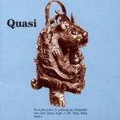 Featuring Birds von Quasi