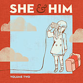 Volume Two von She & Him
