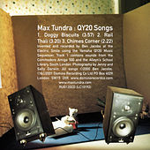 QY20 Songs by Max Tundra