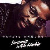 Jammin' With Herbie by Herbie Hancock