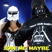 Call Me Maybe Parody By Darth Vader - Join Me Maybe Star Wars Comedy Soundtrack Song by Screen Team