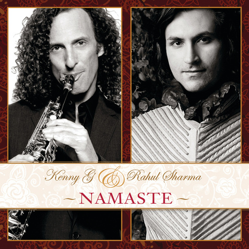Namaste by Kenny G