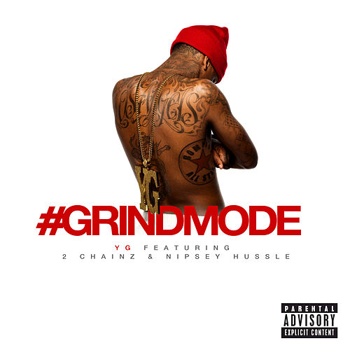 #Grindmode by Y.G.