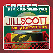 Crates: Remix Fundamentals Volume 1 by Jill Scott
