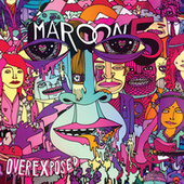 Overexposed by Maroon 5