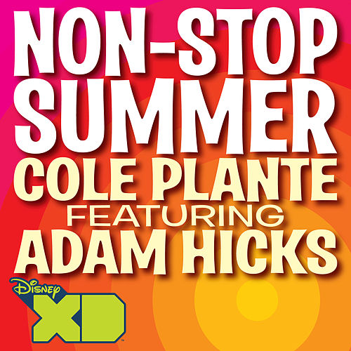 Non-Stop Summer (feat. Adam Hicks) by Cole Plante