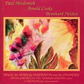 Music for Horn by Hindemith and His Students by Various Artists