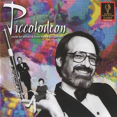 Piccolodeon by Laurence Trott