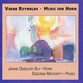 Reynolds: Music for Horn by Janine Gaboury-Sly