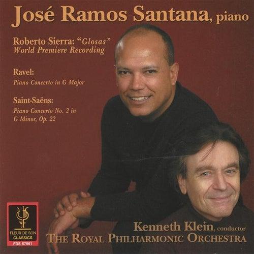 Jose Ramos Santana by Jose Ramos Santana