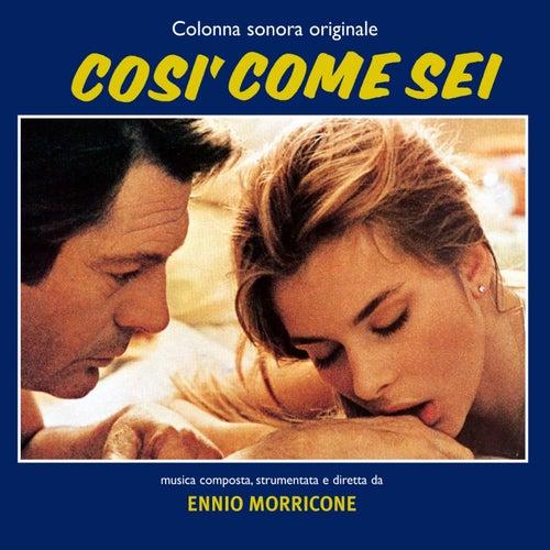 Così come sei (Colonna sonora originale) by Ennio Morricone