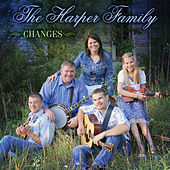 Changes by Harper Family