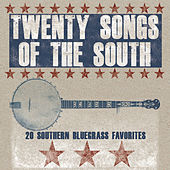 20 Songs of the South by Various Artists